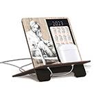 Календарь-подставка