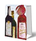 Подарочные сумки-открытки